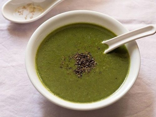 3 plant based soup alternatives